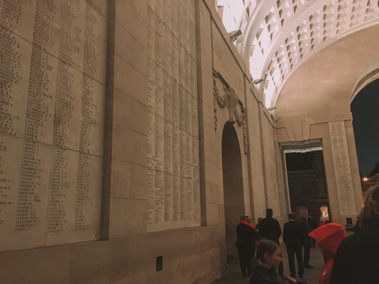 Ypres Belgium