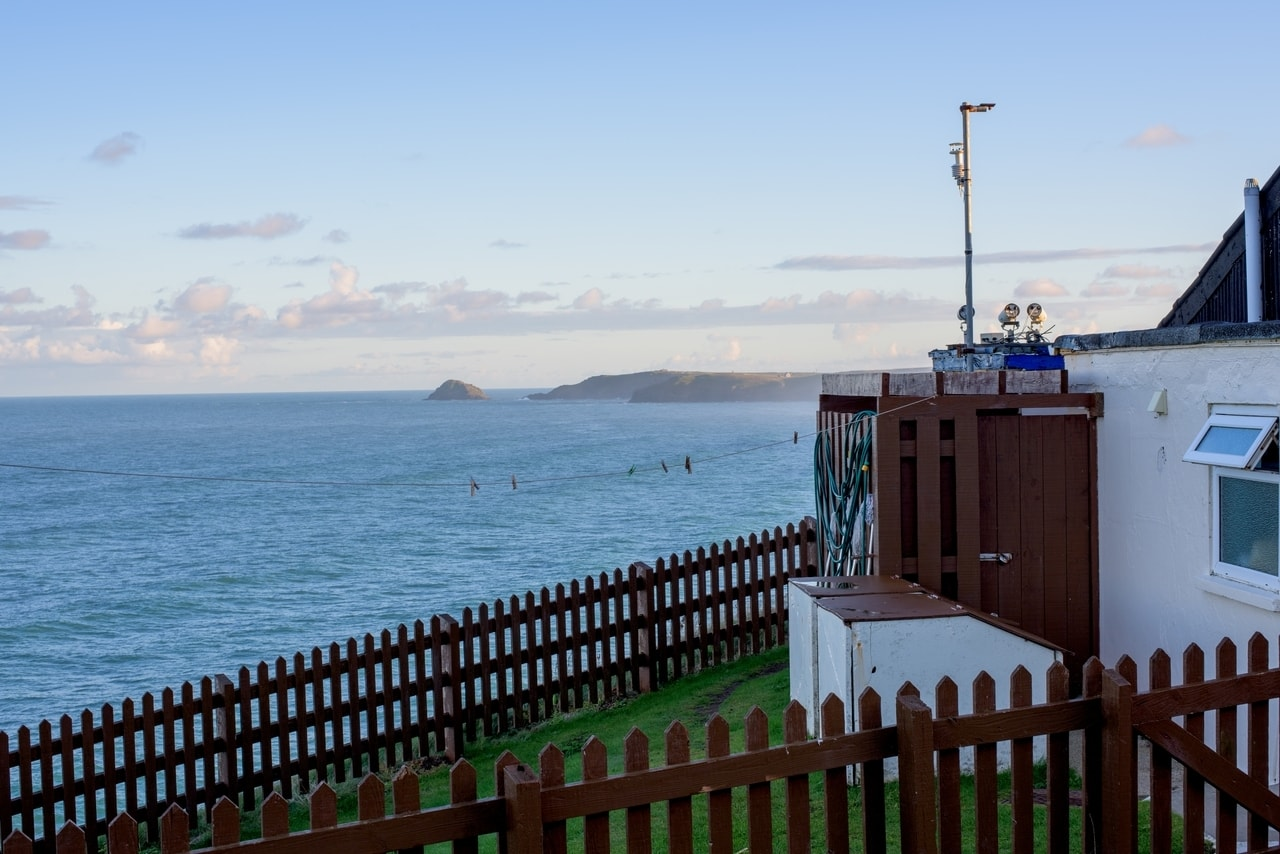 Perranporth YHA Hostel is one of the best places to stay for accommodation in Perranporth