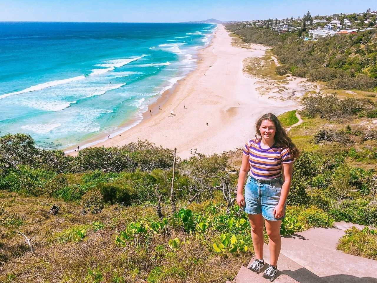 I have loads of travel tips from my time backpacking in Australia
