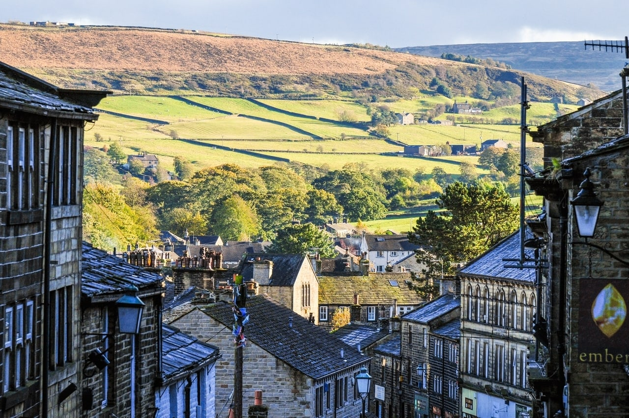 Of all the Leeds day trips, you have to make sure you visit Haworth!