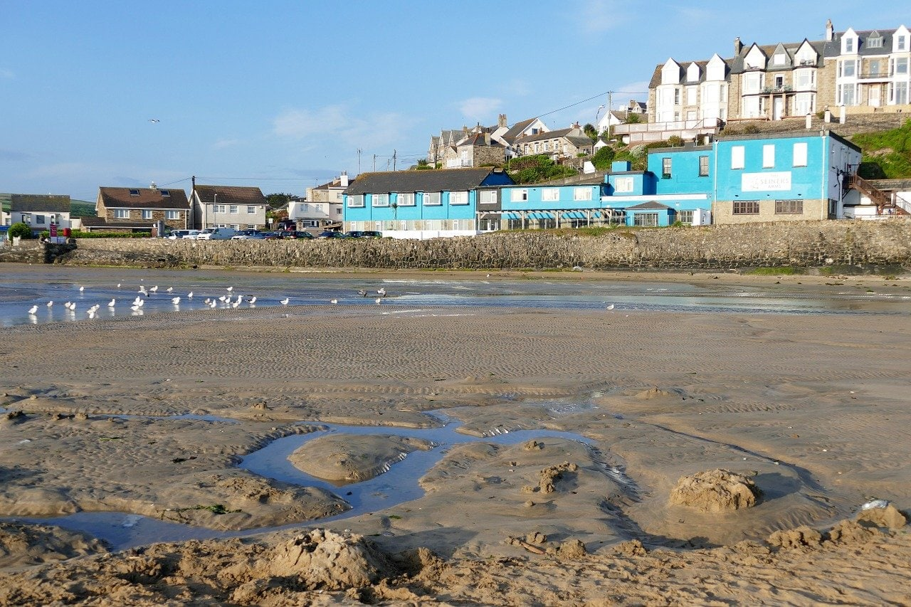 Best pubs in Perranporth