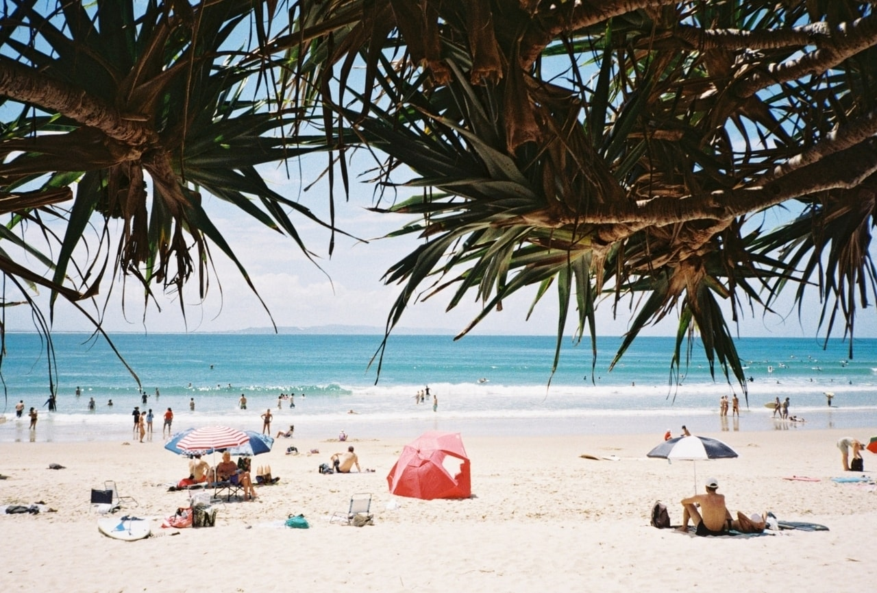 Noosa must do places to visit