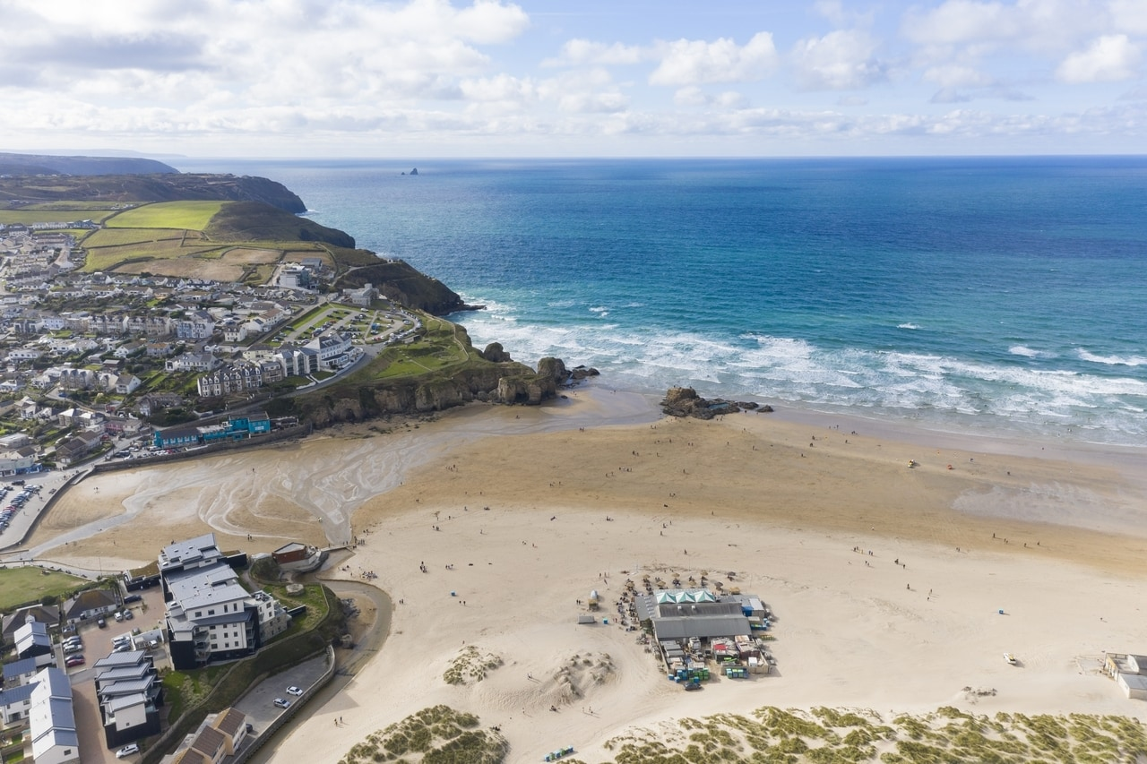 Things to do in Perranporth