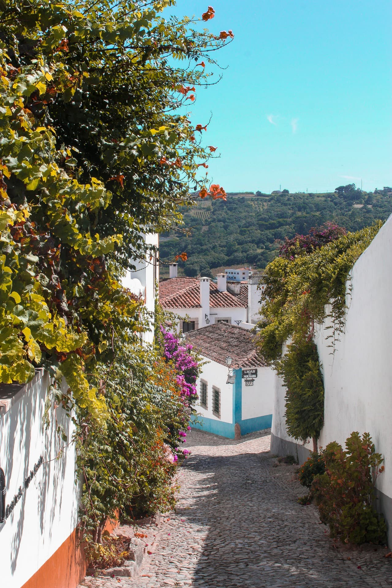 Things to do in Obidos Portugal