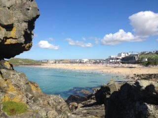 Best beaches in St Ives Cornwall