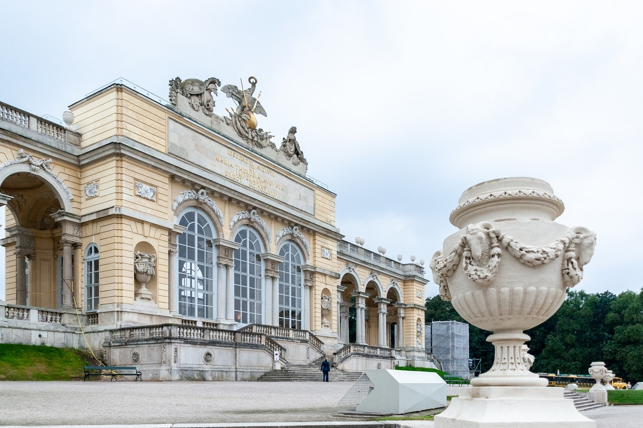 Free things to do in Vienna