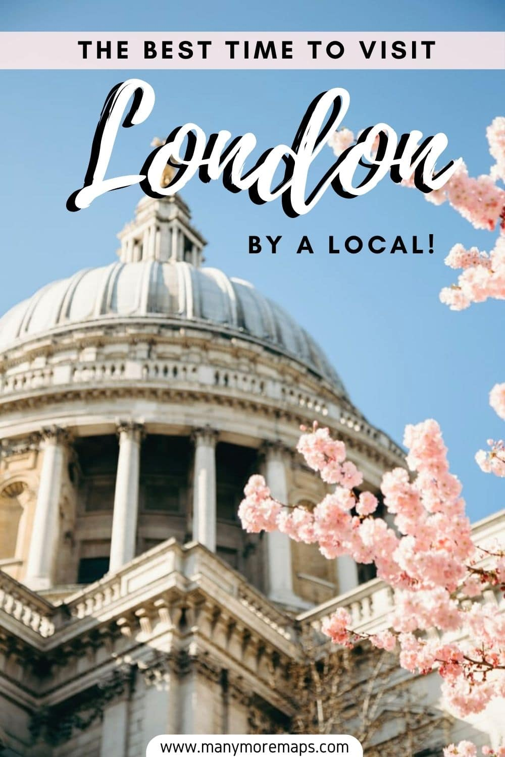 Planning a trip to London and wondering which season is the best in London? Want to know when is the best time to visit London? Then check out this guide to every season in London, which includes London weather, the best things to do in London in each season, and whether or not Christmas is a good time to spend in London. London travel tips, London England life, London travel guide, london in spring, london in winter, london in autumn, london in fall, london in summer, christmas in london