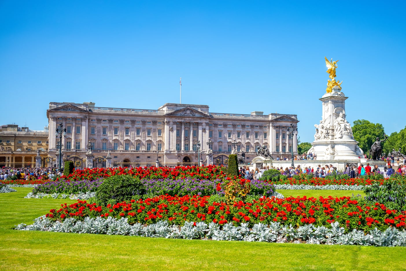 When is the best time to visit London?