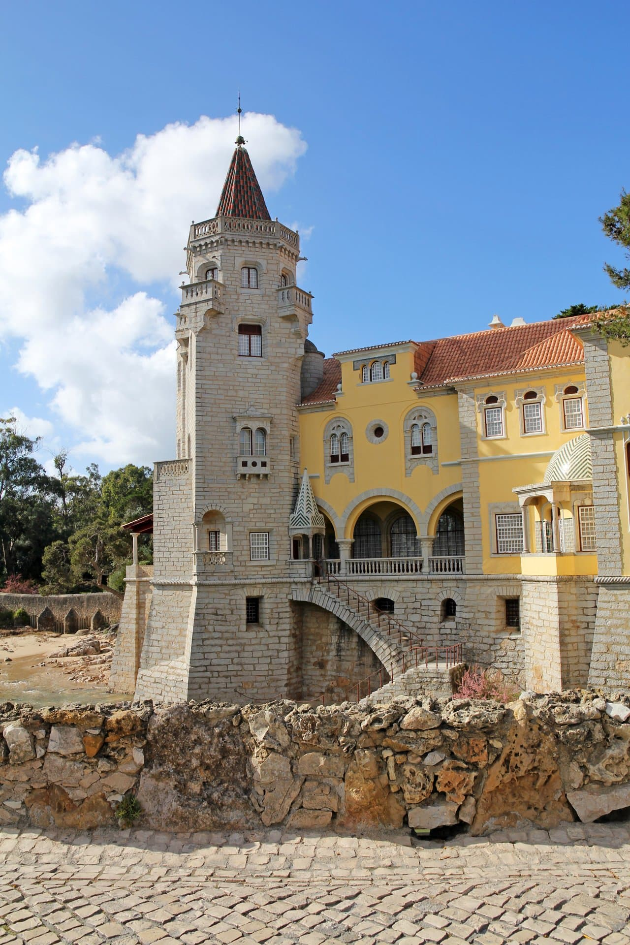 Museums and fun things to do in Cascais