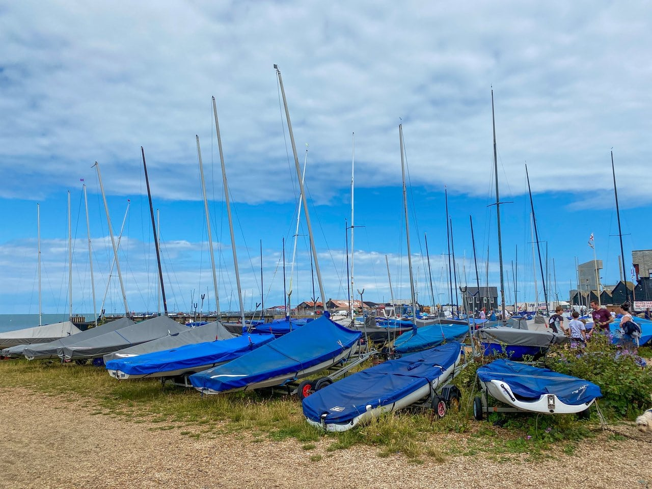 Fun things to see and do in Whitstable UK