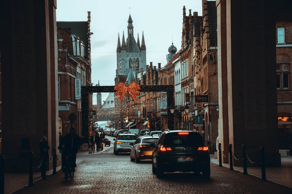Best things to do in Ypres Belgium