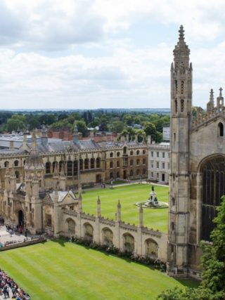 Things to do during a day in Cambridge