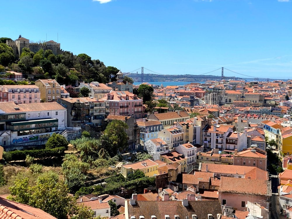 Things to do alone in Lisbon
