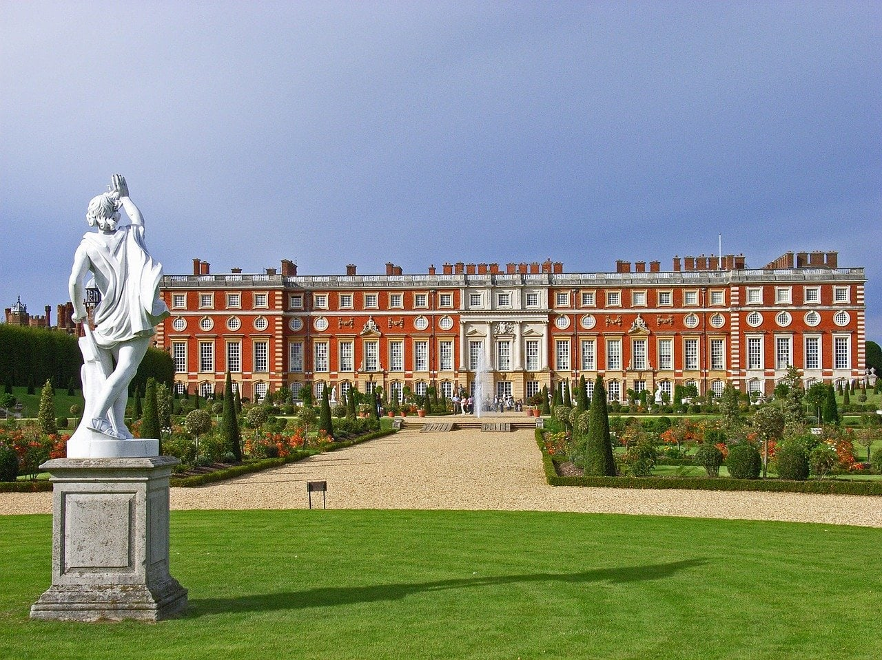 Best palaces to visit in London