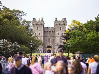 Best royal palaces to visit in London