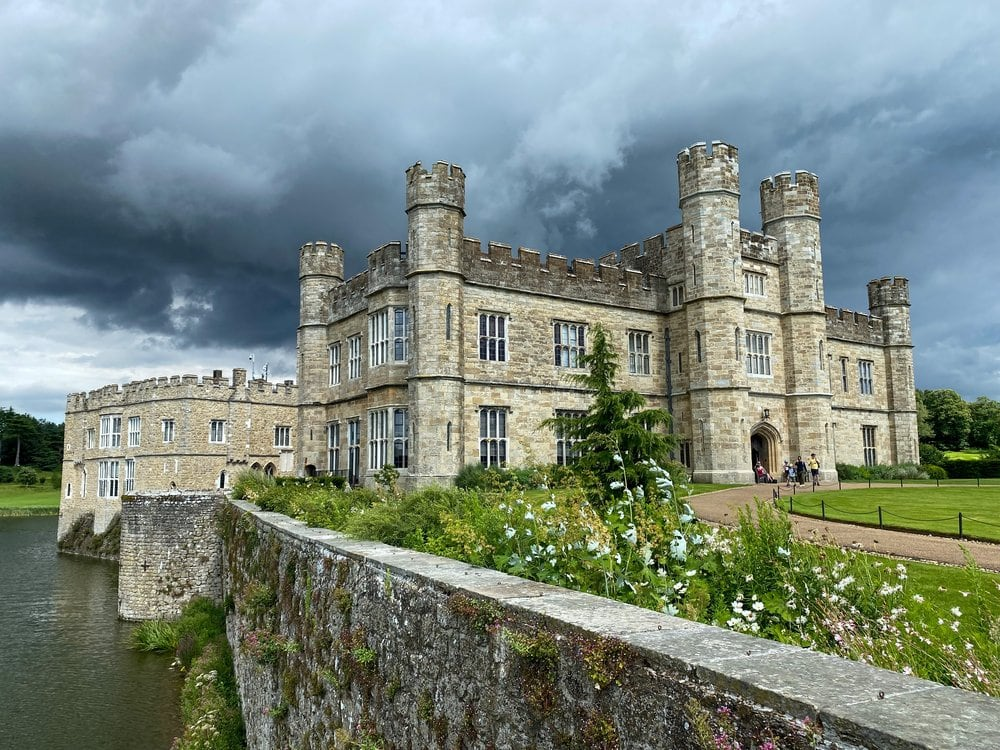 History day trips from London