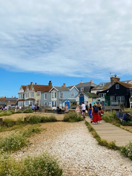 Things to do in Whitstable