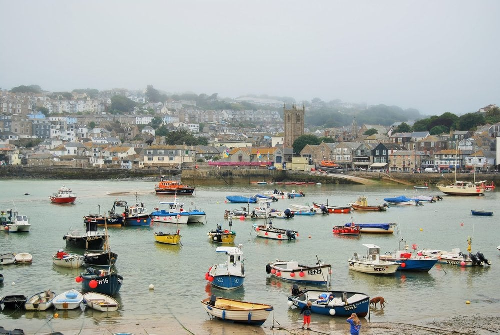 reasons for visiting cornwall in winter